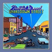 Grateful Dead, 'Shakedown Street'
